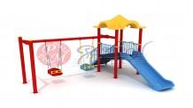 Metal Çocuk Parkları – PMD 001